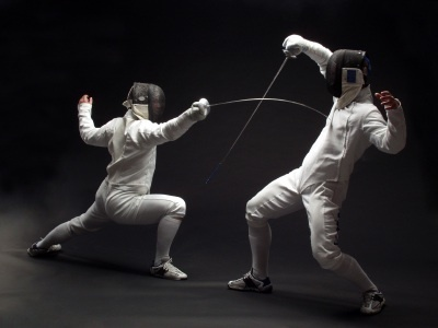En garde! National fencing event comes to Kitchener | Canada's Technology Triangle Inc. | Scoop.it