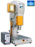 NEW ULTRASONIC WELDER MODEL USP APP - Plastic welding machines and systems - Sirius Electric, Made in Italy   SALDATURA MATERIE PLASTICHE - ULTRASUONI, VIBRAZIONE, ROTOFRIZIONE, LAMA CALDA   Scoop.it