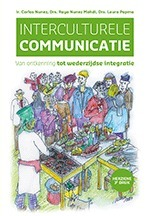 Interculturele communicatie : an ontkenning tot wederzijdse integratie   Media and Communication   Scoop.it