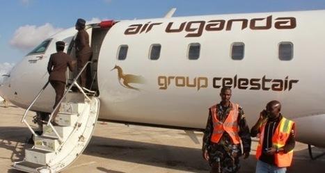 Air Uganda: Uganda's biggest Business flop in 2014   Rosand Post   NDAWULA ROBERT   Scoop.it