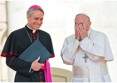 Katechéza pápež Františka: Modlitba ako zdroj milosrdenstva | Správy Výveska | Scoop.it
