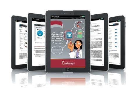 Aplicaciones de LinkedIn para Profesionales de Salud | Sobre 2.0 | Scoop.it
