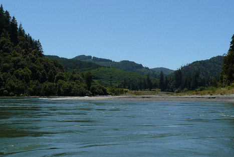 Oregon's Klamath River Basin One Step Closer to Historic Dam Removal - Earth Island Journal | Fish Habitat | Scoop.it