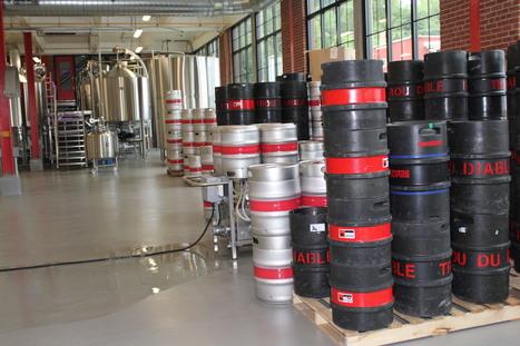 Chaque bière est une aventure! - Hebdo du Saint-Maurice | Bière | Scoop.it