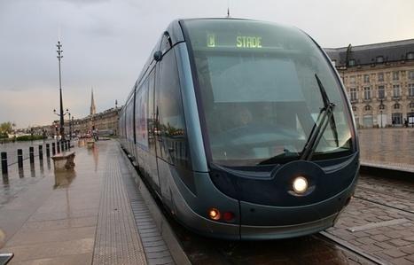 Bordeaux Métropole: Une enquête publique ouverte pour un tram à Saint-Médard | Projets urbains sur Bordeaux | Scoop.it