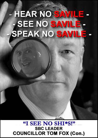 Savile Associate Jaconelli Finally Exposed As A Paedophile | The Indigenous Uprising of the British Isles | Scoop.it