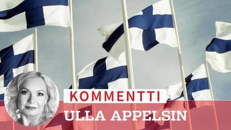 Kommentti: Aarre, josta Suomi unohtaa olla ylpeä   Yhteiskunta   Scoop.it