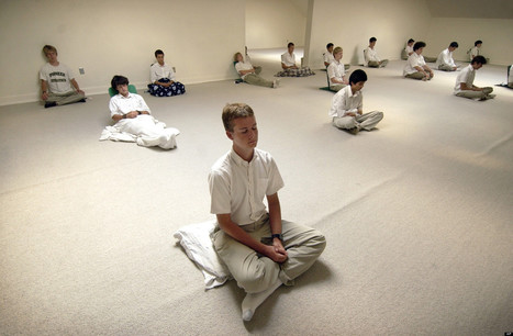 Meditation And Mourning: 3 Obstacles To Successful Grieving | Stuff i like. | Scoop.it