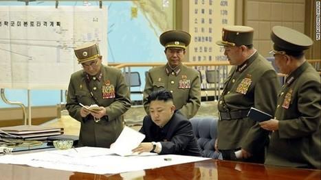 Korean nightmare: Experts ponder potential conflict   The New Korean War   Scoop.it
