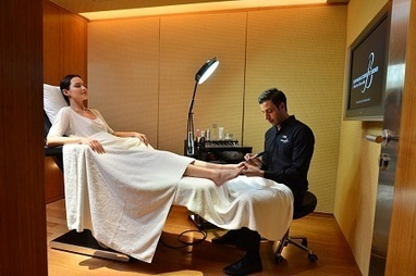 Why do men want Bastien Gonzalez pedicures? - A Beauty Feature | fashion | Scoop.it
