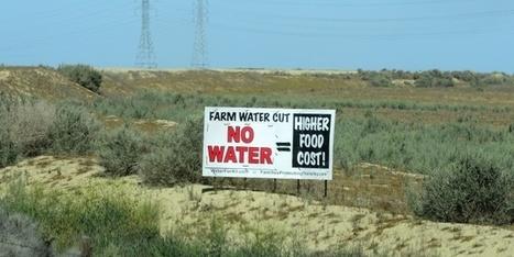 Comienza el Foro Mundial del Agua para buscar soluciones contra la escasez   Infraestructura Sostenible   Scoop.it