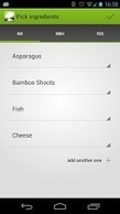 FOOD! - Applications Android sur Google Play | Android Apps | Scoop.it