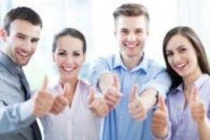 Managers, comment instiller la bonne humeur à votre équipe ? | Centre des Jeunes Dirigeants Belgique | Scoop.it