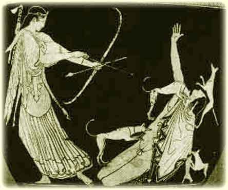 Artemida   Grška mitologija   Scoop.it