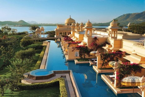 Why India is my most favourite destination – Bally Chohan   Bally Chohan IT Solutions   Scoop.it