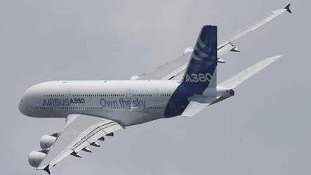 Airbus Strikes Two Major Deals In Middle East | OCR Economics F583 | Scoop.it