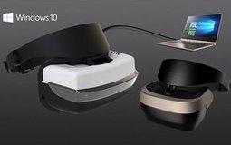 Virtual/Augmented Reality Go Mainstream | TV, Cinema, Gaming, VR - AR | Scoop.it