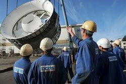 DCNS affiche ses ambitions dans les hydroliennes - Energie | Naval de défense | Scoop.it