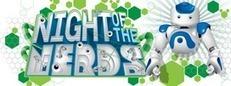 Bomberbot leert kinderen programmeren op Night of the Nerds | ICT in de school | Scoop.it