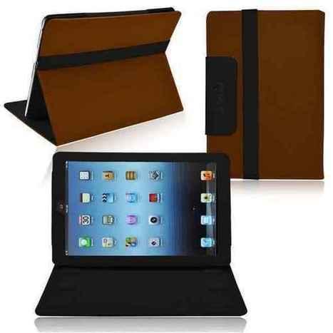 Stylish and Trendy iPad Mini Leather Cases | New Amazon Gadgets | Scoop.it