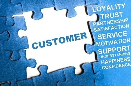 Is Customer Satisfaction an Effective KPI? | Voice of the Customer, Customer Experience Management & Big Data | Scoop.it
