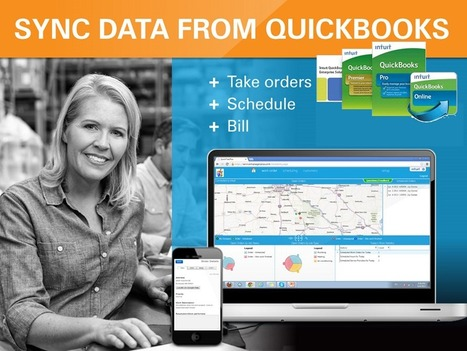 Service Manager Plus - Field Service Management Software Free Trial   Service Management Apps   Scoop.it