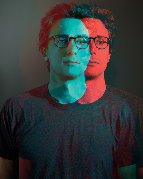 How BuzzFeed's Jonah Peretti Is Building A 100-Year Media Company | monétisation | Scoop.it