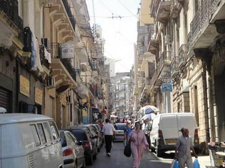 L'Afrique du Nord | Scoop.