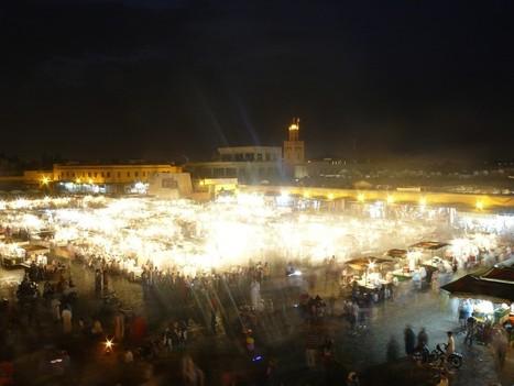 Souk Shopping in Marrakech | Arts & luxury in Marrakech | Scoop.it