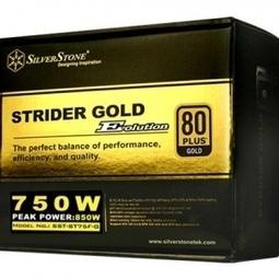 "Power Supply Strider Gold Evolution 750W | ราคาเคส PC,""สินค้าไอที"",ราคาเคสคอมพิวเตอร์,สินค้าไอที,ราคาปัจจุบัน,""เปรียบเทียบราคา"",ราคาส่ง ราคาถูก | Scoop.it"
