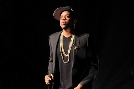 Jay-Z's 'Magna Carta Holy Grail' Prompts RIAA to Change Certification Rules | #NewRules | Scoop.it
