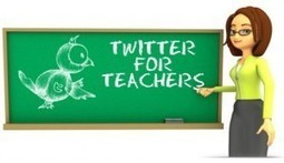 Top 25 Teachers & Educators on Twitter | Math Game Time | Favorite Things Technology | Scoop.it