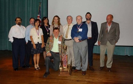 OilVoice | Universe Technical Translation Wins 2012's World Quest Championship | international security in a globalised world | Scoop.it