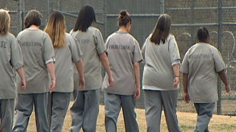some of the women who benefit from our Prison Christmas proje... on Twitpic | Juvenile Justice | Scoop.it