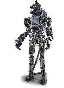Lockheed Martin's Disaster Robot Gets the Go-Ahead From DARPA | Technology | Scoop.it