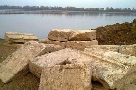 Grèce : un an après, le mystérieux tombeau d'Amphipolis est retombé l'oubli | Merveilles - Marvels | Scoop.it
