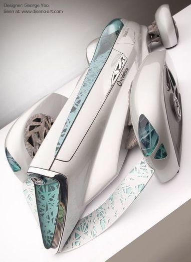 Mercedes-Benz Concept Cars | Mercedes-Benz Picture | Scoop.it