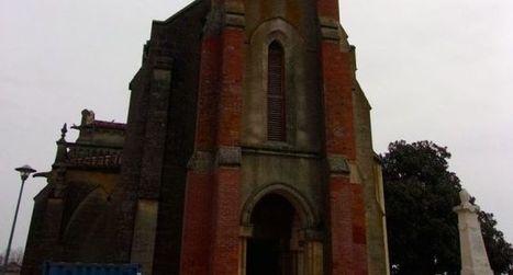 La restauration de  Saint-Pierre-de-Gaubert | Christian Dézalos | Scoop.it