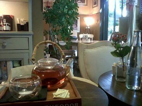 Twitter / antoniserrano: Theodor (París) en ... | Boutique Theodor & Tea Room | Scoop.it