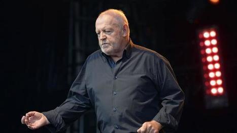 Joe Cocker. Mort d'une légende de la chanson   Au hasard   Scoop.it