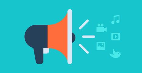 7 idées reçues sur le Content Marketing | Web Marketing | Scoop.it