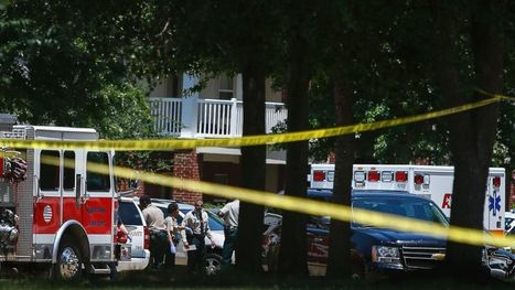 4 Children Fatally Stabbed in Memphis; Mother in Custody | Gender and Crime | Scoop.it