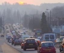 POLLUTION: Elle affûte les marqueurs de risque cardiaque | Toxique, soyons vigilant ! | Scoop.it