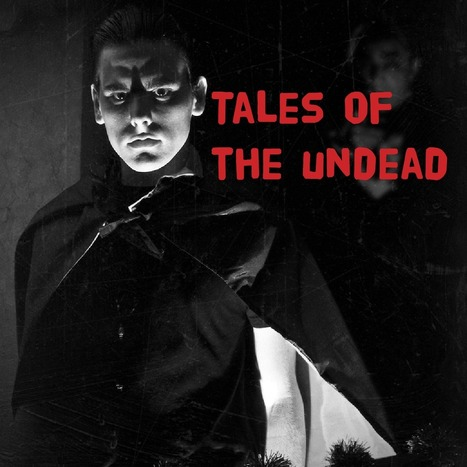 Tales of the undead: Mayne on eltjam | TELT | Scoop.it