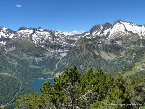 Vue du Soum de Monpelat le 15 juillet | Vallée d'Aure - Pyrénées | Scoop.it