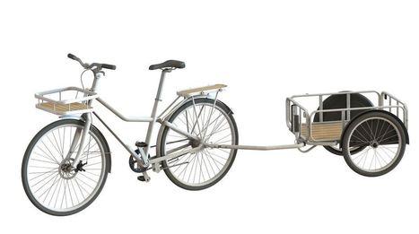 Ikea parie sur ce vélo en kit à 699 euros | Le vélo rigolo | Scoop.it