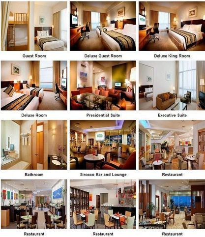 Holiday Inn Melaka Hotel   Travel Reviews   Scoop.it