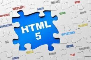 Google Web Designer : un outil gratuit de création graphique HTML5 | Vous m'en direz des nouvelles ! | Scoop.it