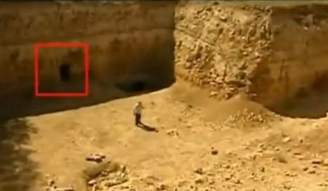 #Pyramid In Crimea Built Before The Age Of The Dinosaurs - Is This The Discovery Of The Century? | promienie | Scoop.it