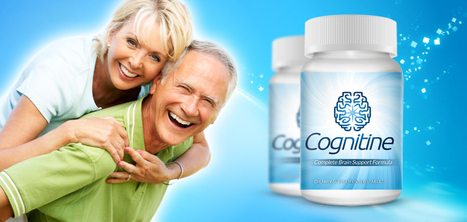 Cognitine Review - How Effective Is Cognitine Complete Brain Support Formula? Find Out! | | Difficulty in concentrating | Scoop.it
